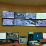 European Investment Bank highly appreciated the traffic control center of Kharkov